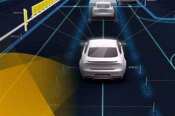 智能网联汽车第一批试点城市公布 北京、上海、广州等入围
