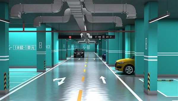 《城市停车设施发展意见》即将发布 解决停车难问题