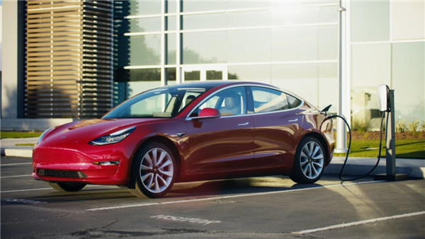市场监管总局:特斯拉召回部分进口Model 3电动汽车