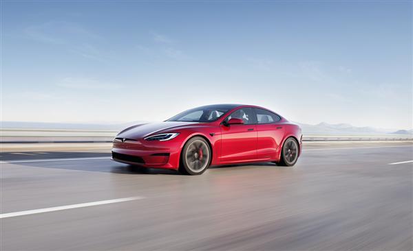 为什么说今天交付的Model S Plaid是地表最强电动车?
