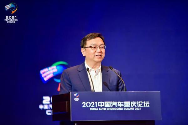 王传福:中国自主品牌电动车技术已超越外资