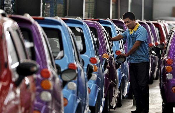 工信部《纯电动乘用车技术条件》征求意见:新增微型低速纯电动乘用车品类