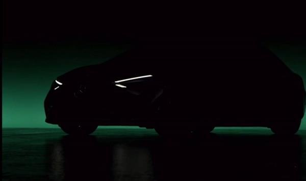 将于慕尼黑车展亮相 奔驰EQS SUV/EQE/AMG EQS预告图
