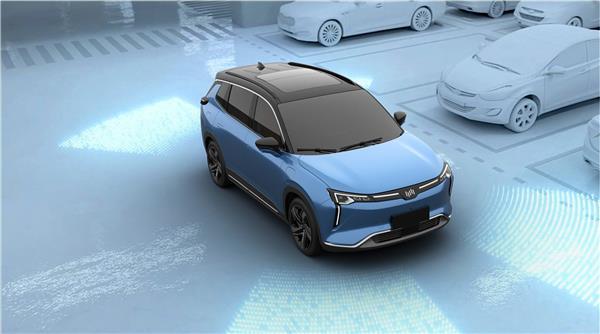 智能汽车再升级,威马W6推全新订阅服务!限时全免,至高可享7300元礼遇