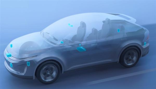 提高自动驾驶系统可控性 大疆车载解决方案量产车即将亮相