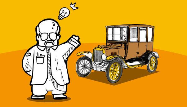 【EV視界小王說】什么是汽車平臺你真的了解嗎