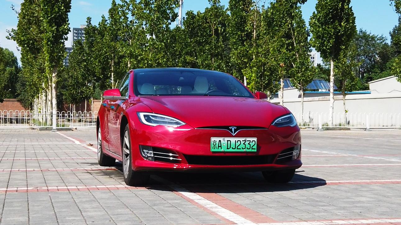 威胁燃油车的地位 特斯拉2019款Model S长续航版体验