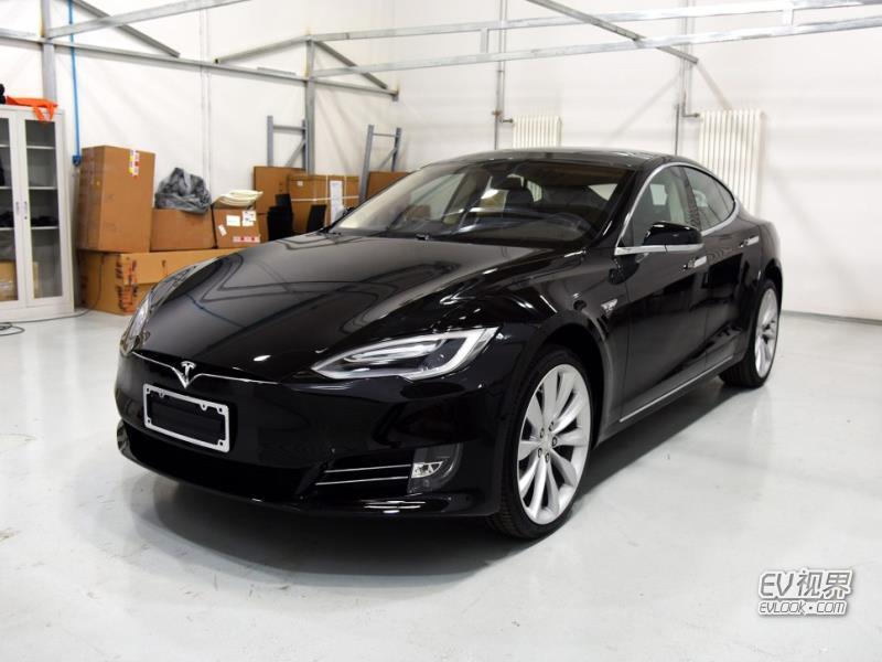 特斯拉 Model S