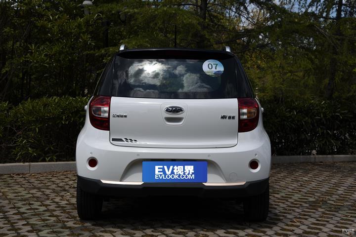 江淮江淮iEV6E