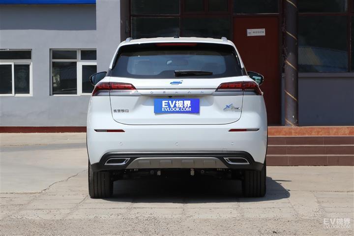 长安欧尚长安欧尚X7 EV