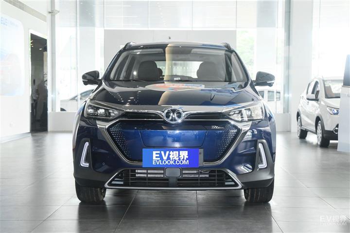北京汽车北京EX5