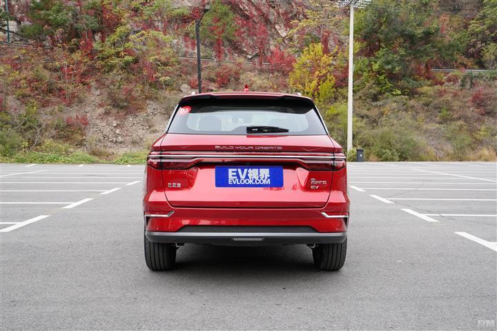 比亚迪宋Pro EV