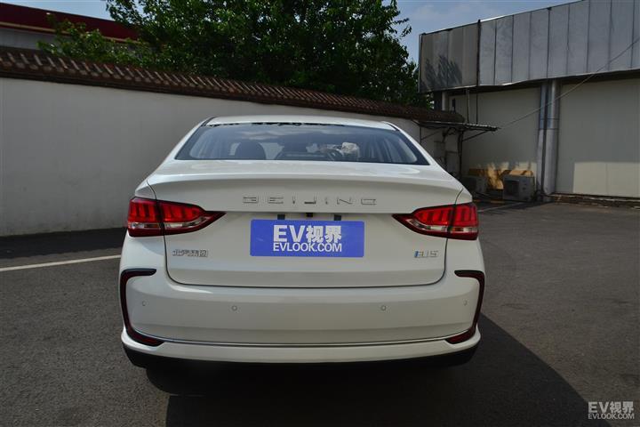 BEIJING汽车BEIJING-EU5