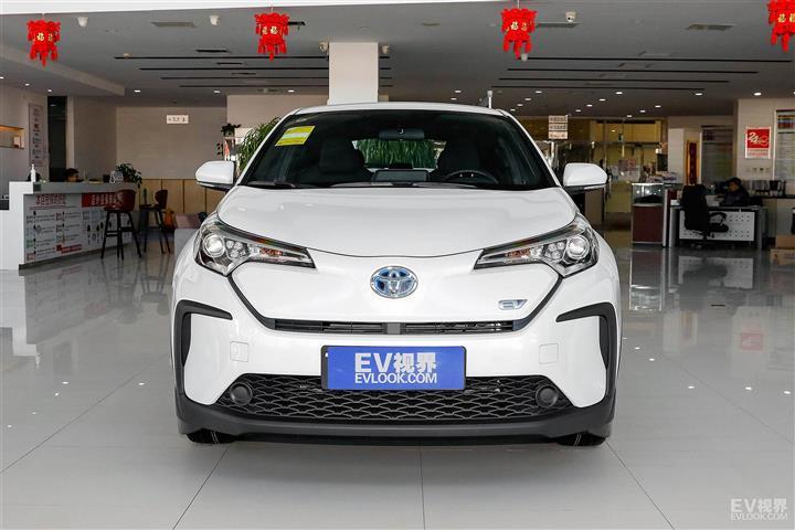 丰田丰田C-HR EV