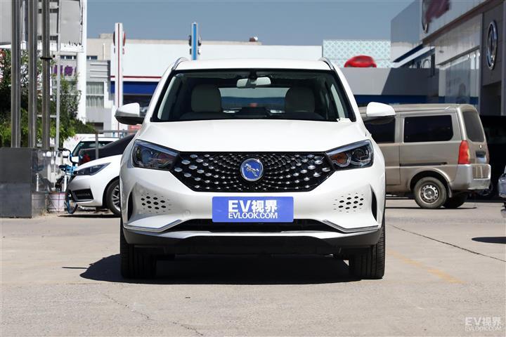 汉腾汽车汉腾X5 EV