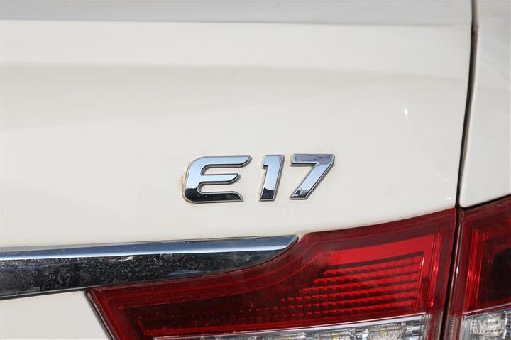 东风俊风E17