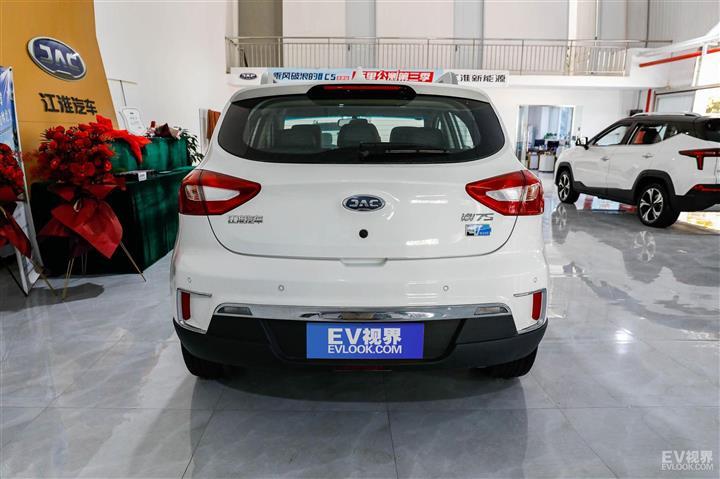 江淮江淮iEV7S