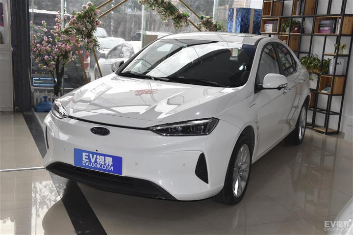 江淮江淮iEVA50