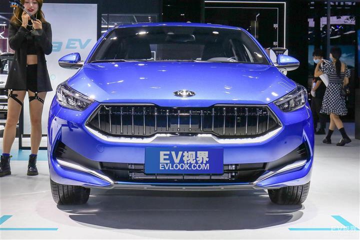 起亚起亚K3 EV