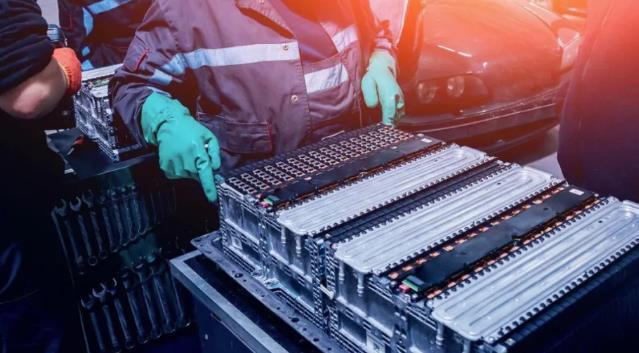 QuantumScape固态锂电池